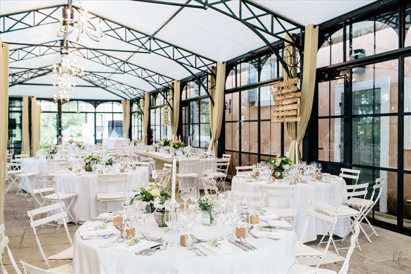 location salle mariage provence