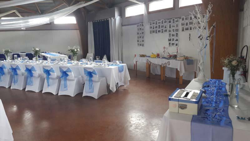 location salle mariage quiberon