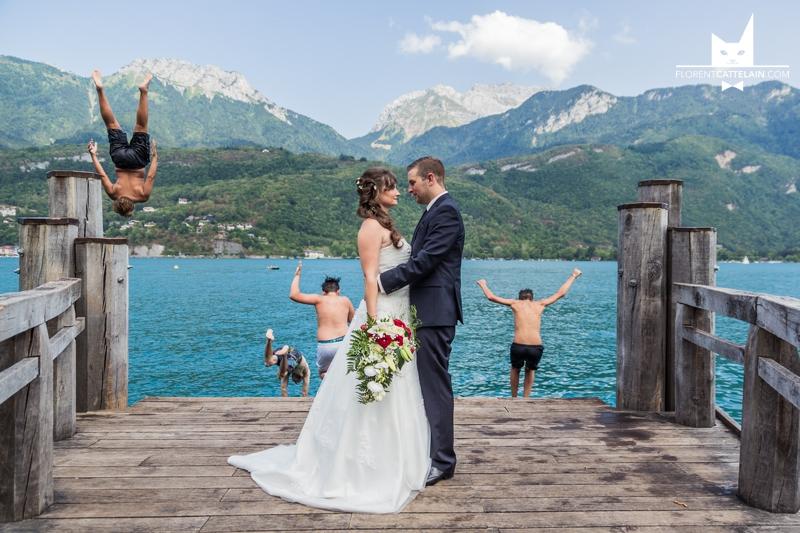 organisation mariage annecy