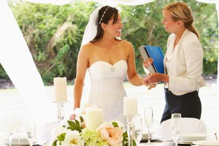 organisation mariage apres midi