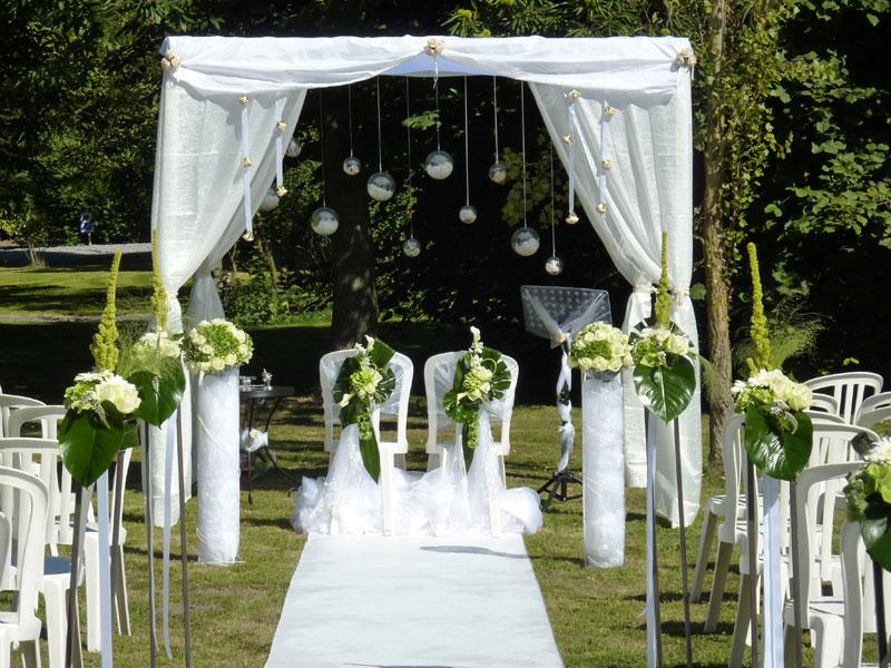 organisation mariage belgique