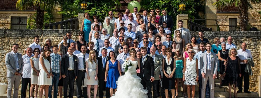 organisation mariage dordogne