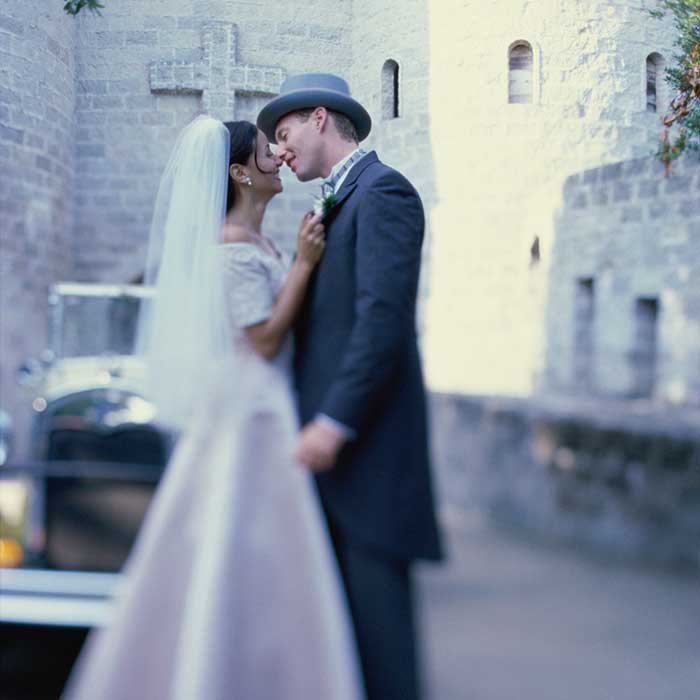organisation mariage eglise