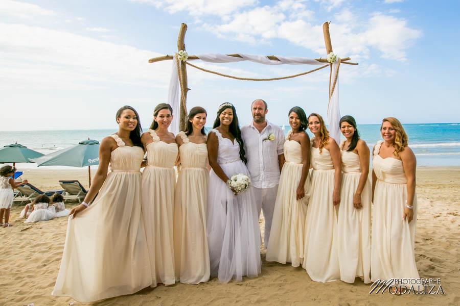 organisation mariage en republique dominicaine