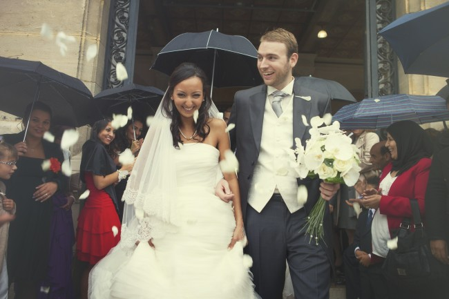 organisation mariage franco algerien