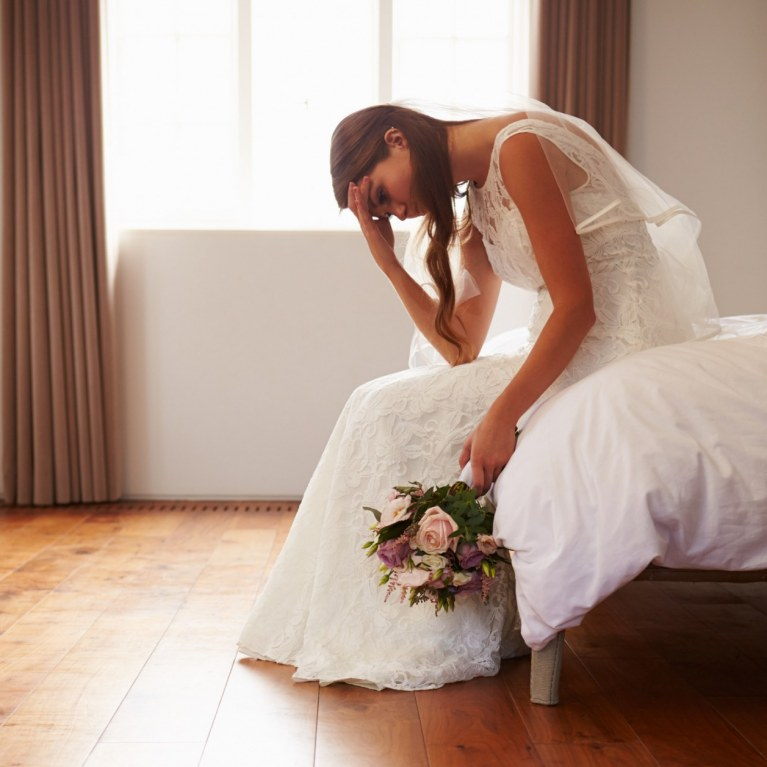 organisation mariage jour j