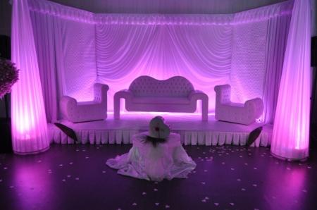 organisation mariage vip
