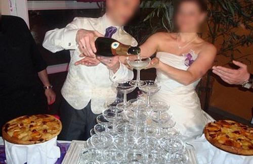 traiteur mariage halal 91