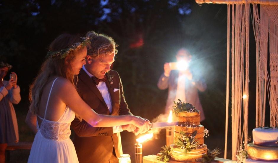 traiteur mariage hossegor