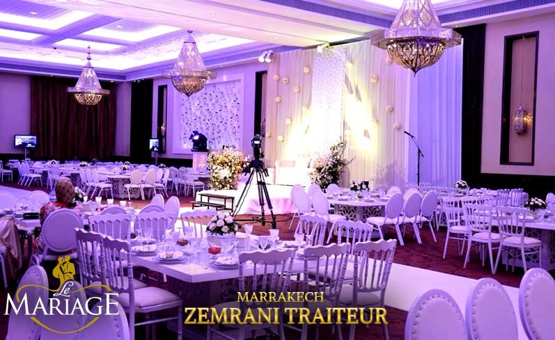 traiteur mariage marrakech
