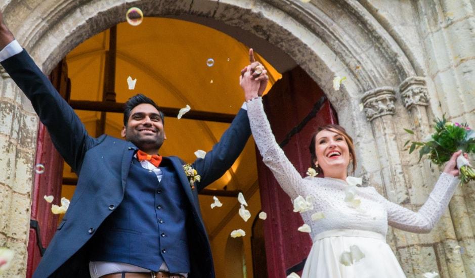 traiteur mariage rochefort