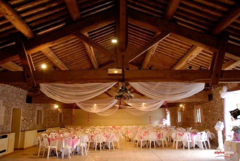 traiteur mariage salon de provence