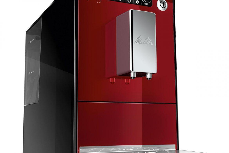 Avis machine à café Melitta Caffeo Solo E950-103