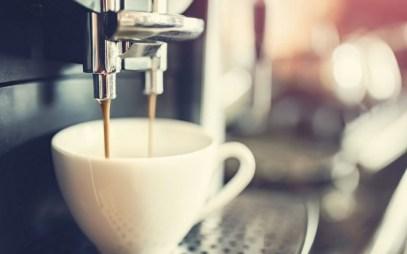 machine a cafe percolateur