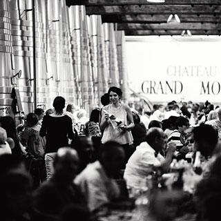 Les jeudis repas au Grand Moulin, Lézignan-Corbières