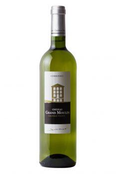 Une médaille d'or pour les Grandes Vignes Blanc 2017