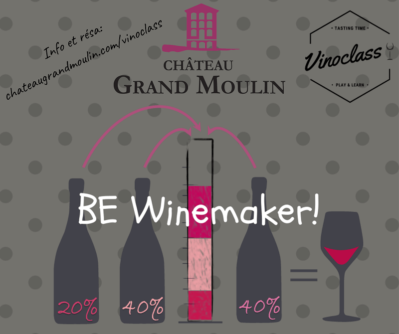 VINOCLASS «Be Winemaker»