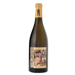 Eidos blanc 2014 vin chateau la bastide france