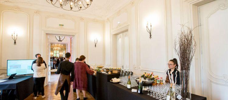 Salon Antoine de Saint Exupéry