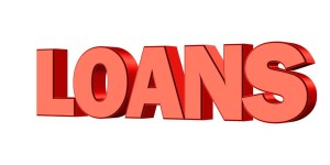 the word Loans