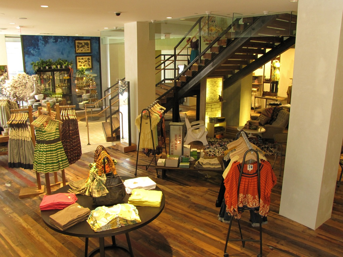 Home Decor Stores Like Anthropologie
