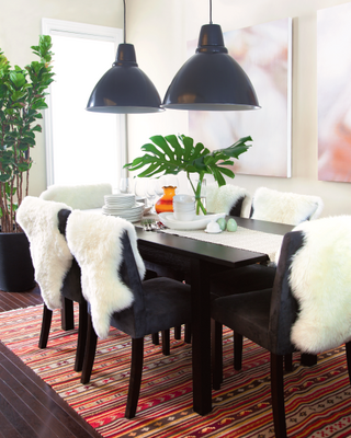 Decorating Tips Five Ways To Add Warmth To Your Home