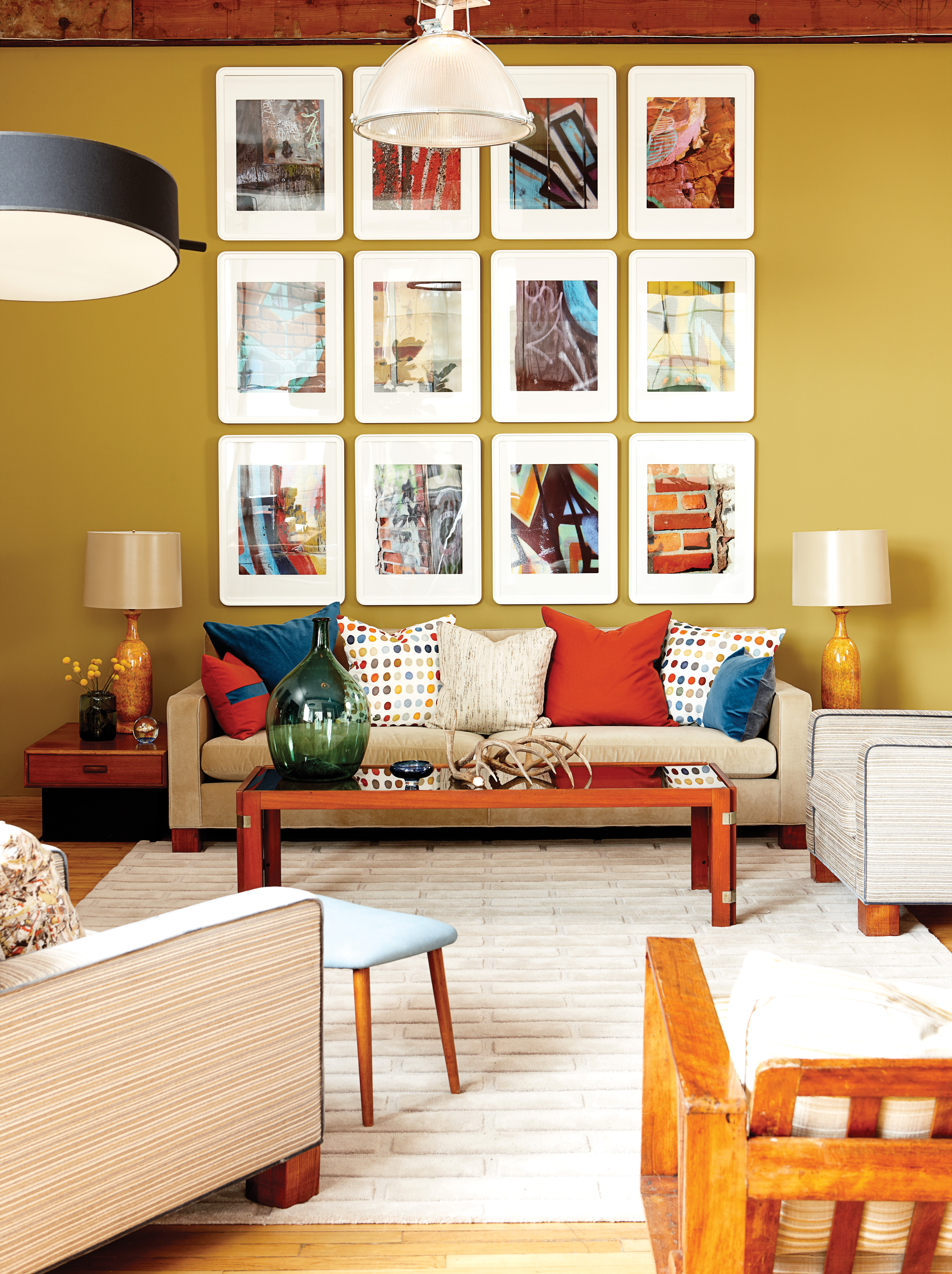Loft Decorating Ideas Nine Tips From Sarah Richardson