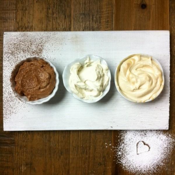 Резултат со слика за Whisked cream recipes