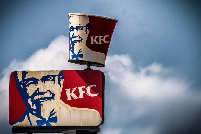 KFC Secret Recipe Revealed_Photo Johnny Silvercloud_Flickr