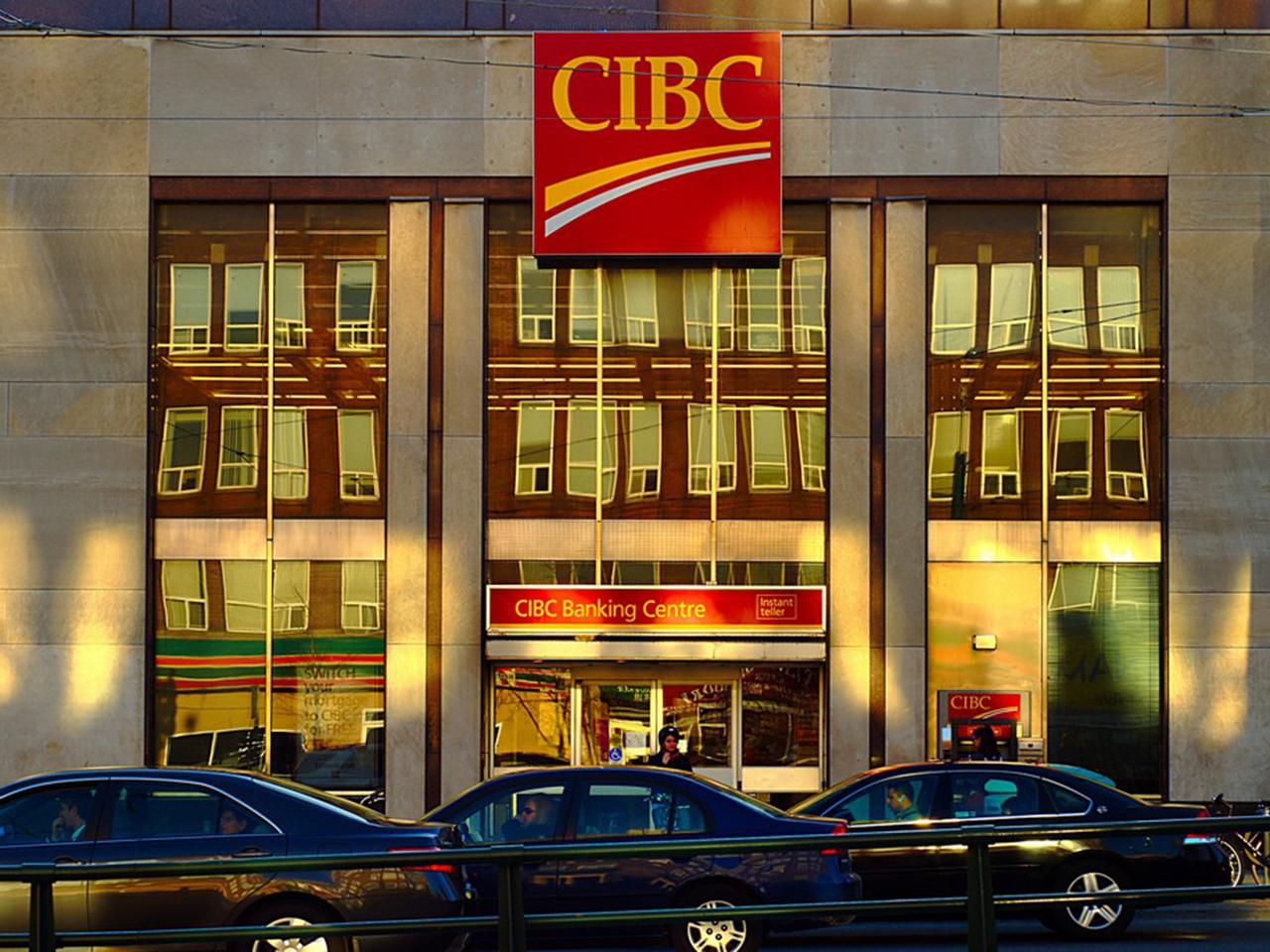Cibc Sign Personal Banking
