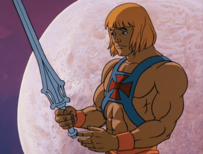 The He Man Hairstyle Is This Seasons Biggest Haircut