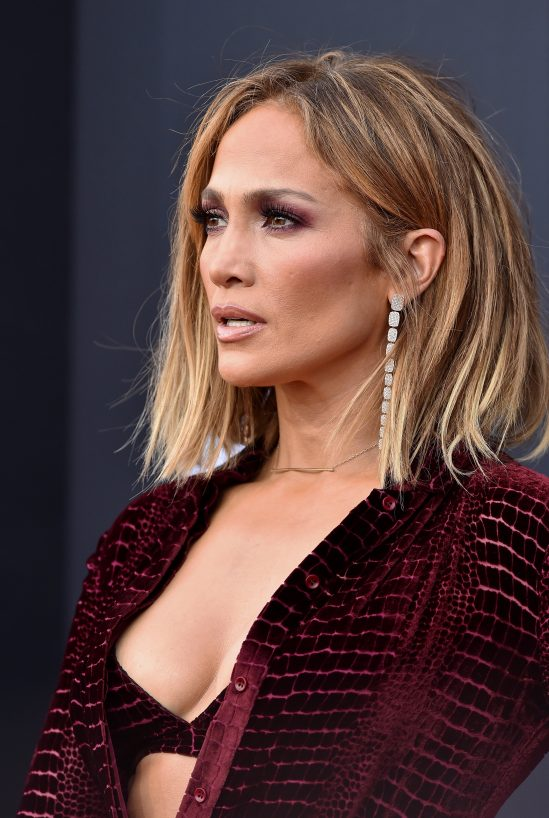 Jennifer Bob Haircut Short Lopez