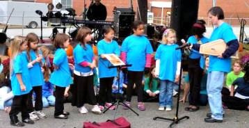 Pittsboro Street Fair