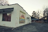 "The Shady Rest Motel was inspiration for Motel 3 in ""Wedding Bell Blues"""