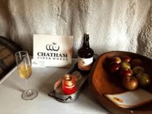Chatham Cider Works