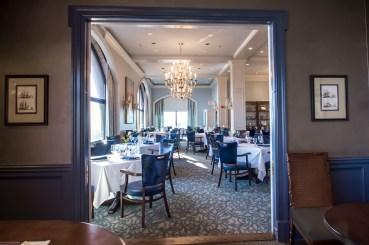General Oglethorpe - Main Dining Room