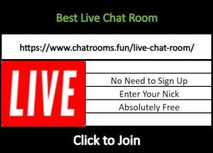 live chat room