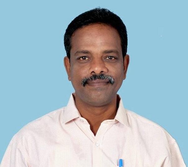 Mogalapu Srinivasarao