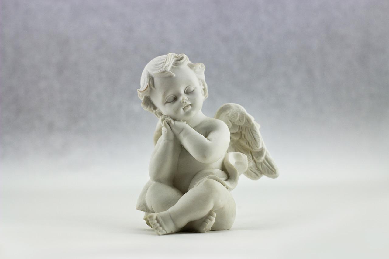 Chatsifieds Angel love god