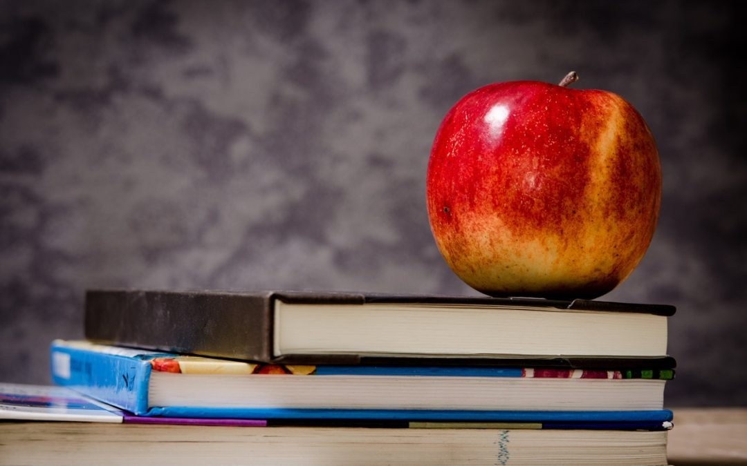 English Class – All about Apple Idioms and Sayings