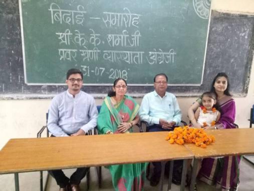 Kamal Kishore Sharma English Tutor Chatsifieds
