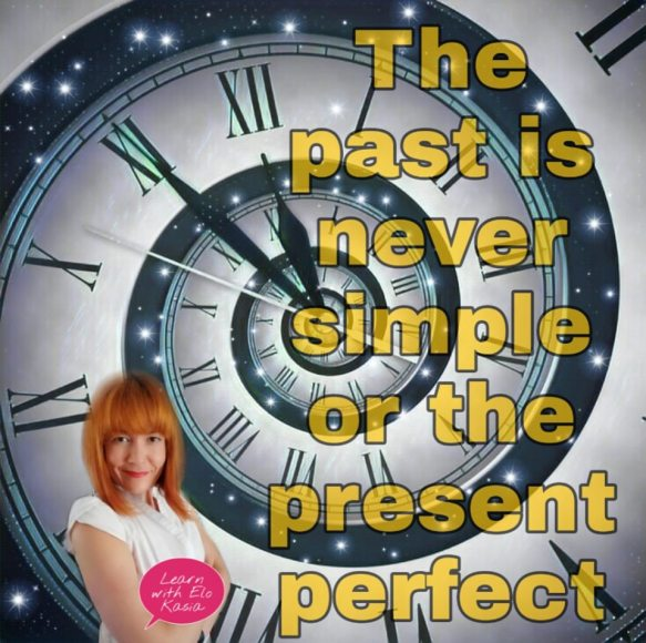 When to use Present Perfect Tense and Past Simple Tense