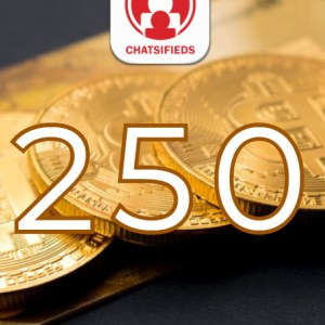 250 EduCoins Giftcard coupon and voucher Chatsifieds