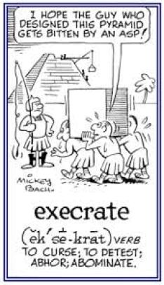 Execrate Meaning Execrate Etymology Execrate Synonyms Execrate word info Chatsifieds