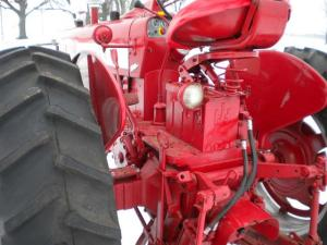 H Farmall Tractor Parts On Ebay Wiring Wiring Diagram Images