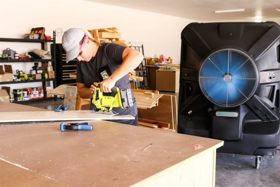 carpentry | Chattanooga Home Inspector | beat the heat Chattanooga