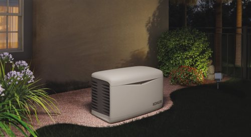 Standby Generator | Chattanooga Home Inspector | Stormy Weather Chattanooga