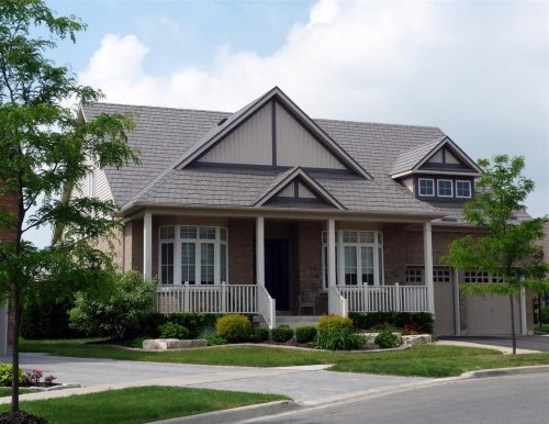 beautiful house | Chattanooga Home Inspector | metal roofing Chattanooga