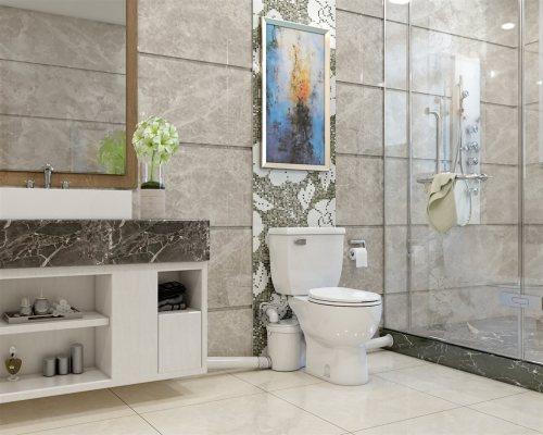 elegant bathroom | Chattanooga Home Inspector | boost your home's value | Chattanooga home inspection
