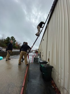 Commercial Inspection Chattanooga